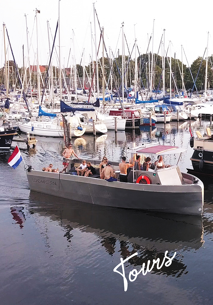 Boottrip, tour, zeehonden, windsurfen, Moana Six,