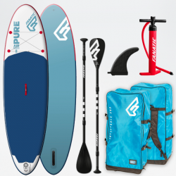 Fanatic Pure Air 10'4 Package