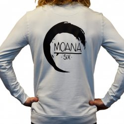 Moana Six Sweater Blue Unisex