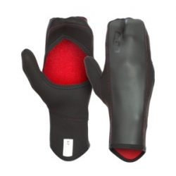 Ion Gloves Open Palm