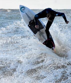 Golfsurf