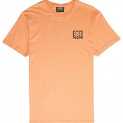 Billabong Nairobi Orange