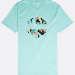 Billabong Acces Tee Mint