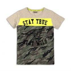 DJ Dutch Jeans T-shirt Army
