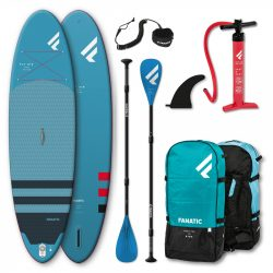 Fanatic Fly Air Pure 10'4 ( BEST DEAL )
