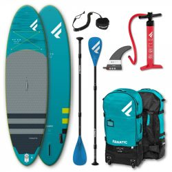 Fanatic Fly Air Premium ( PACKAGE )