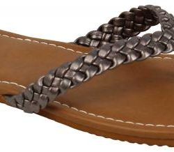 Billabong Beachbraid Pewter