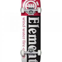 Element Section 7.75 (AVAILABLE END AUGUST)