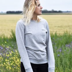 Moana Six Sweater Grey (unisex)