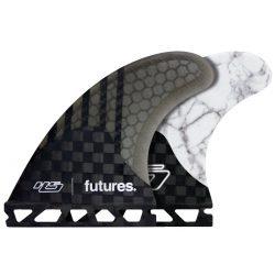 Future Fins HS2 Generation Hayden Shapes Size Medium White