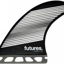Future Fins F6 Legacy Series