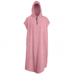 Ion Poncho Dirty Rose