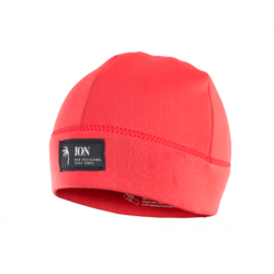 Ion Neo Logo Beanie Red