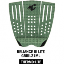 Creatures Reliance Lite Military Tailpad