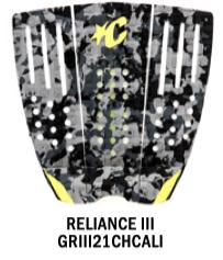 Creatures Reliance Char Camo Tailpad