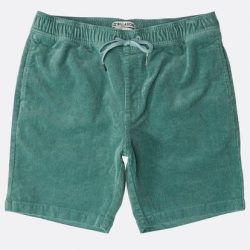 Billabong Larry Layback Cord Dust Green