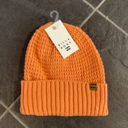 Billabong So Chill Beanie Apricot