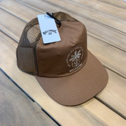 Billabong Breakdown Trucker Khaki