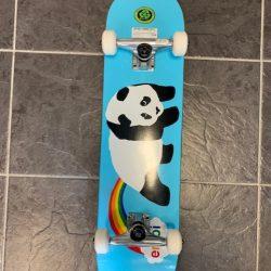 Enjoy Skateboard Complete 7.75