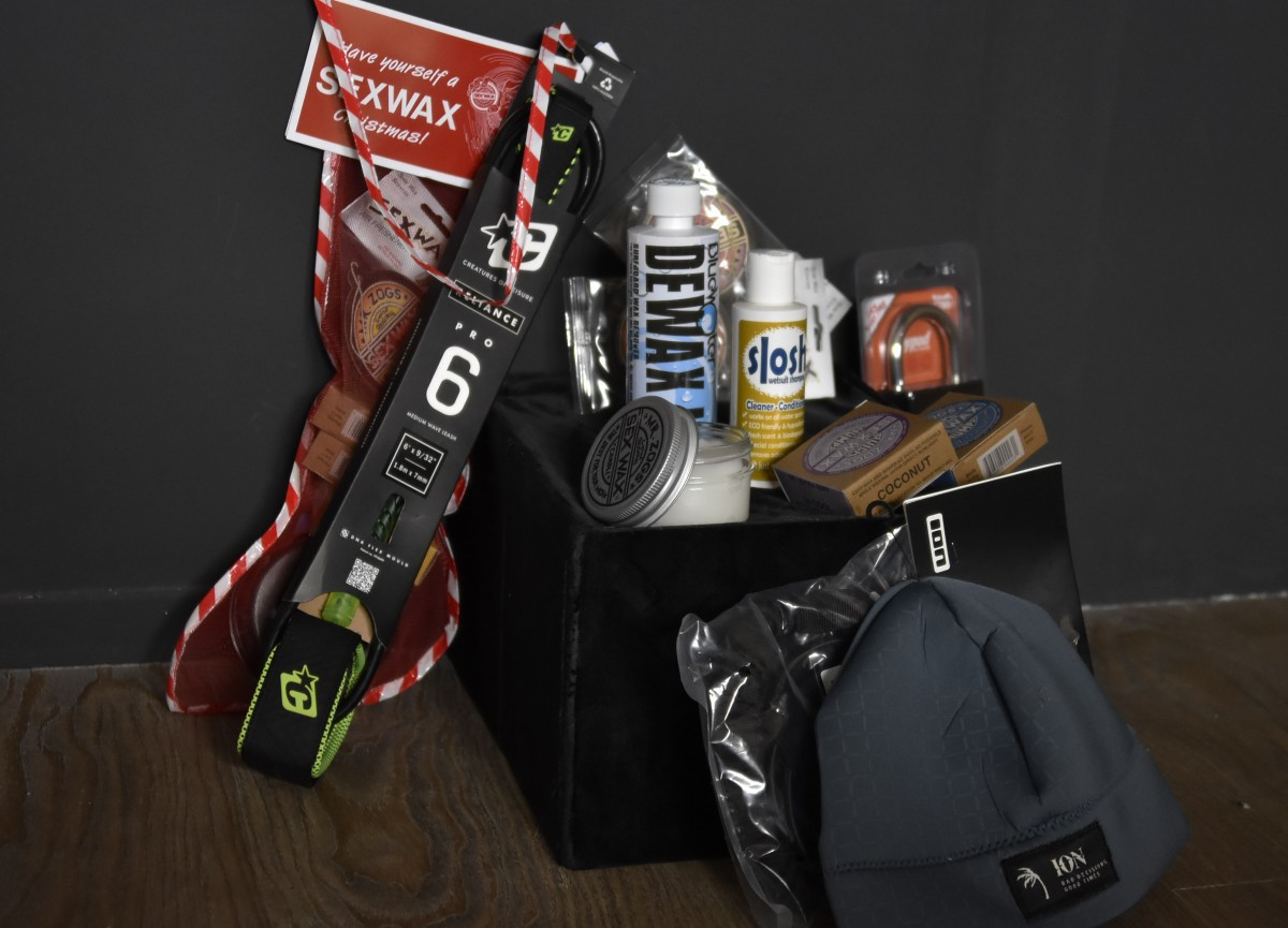 Surf Gifts ≤ €40