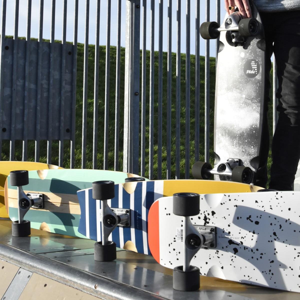 Slidesurf, Slidesurf Skateboards, Moana Six, Surfshop, Skateshop, Slidesurfskate, Brouwershaven, Skaten In Zeeland, Surfen In Zeeland