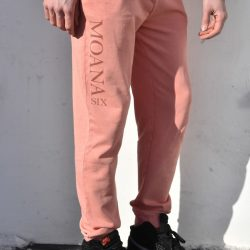 Moana Six Jogger Pant Rose Clay  ( Unisex )
