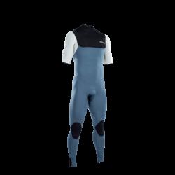 Ion Seek Core Short Arm 3/2 Steel Blue