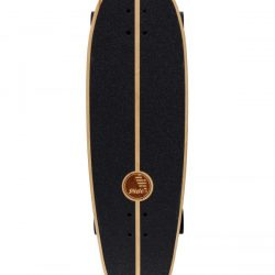 """Slide Surfskate Swallow Noserider 33"""""""