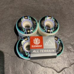 Element 53mm Wheels