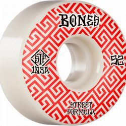 Bones STF 103A 52 Mm Wheel