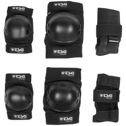 TSG Protection Set Junior ( One Size )