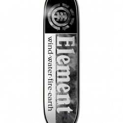 Element Smoked Dyed 8.0