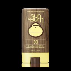 Sun Bum Original SPF 30 Face  Stick