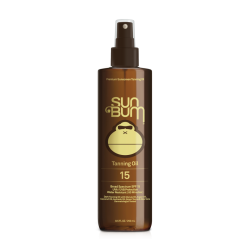 Sun Bum SPF 15 Browning Oil