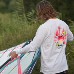 Moana Six Surf | Skate Longsleeve