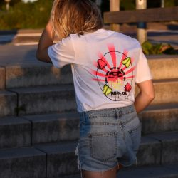 Moana Six Surf | Skate T-shirt (unisex)