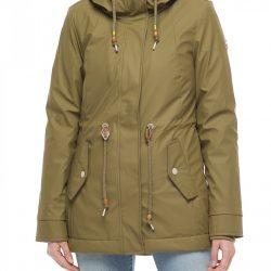Ragwear Monadis Rainy Light Olive