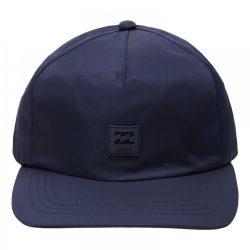 Billabong Adiv Strapback Cap Blue